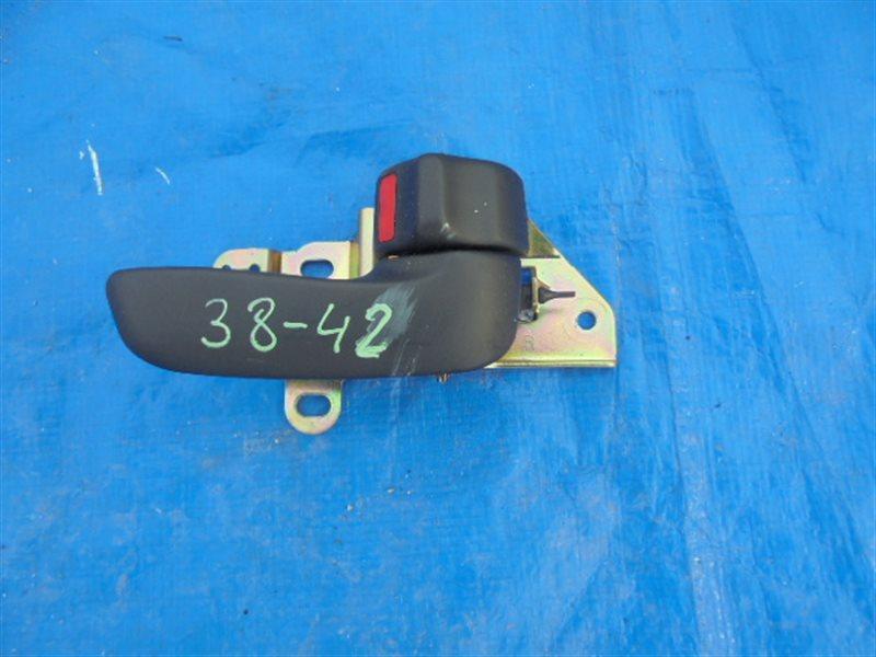 Ручка двери Toyota Windom VCV11 4VZ-FE задняя правая (б/у)