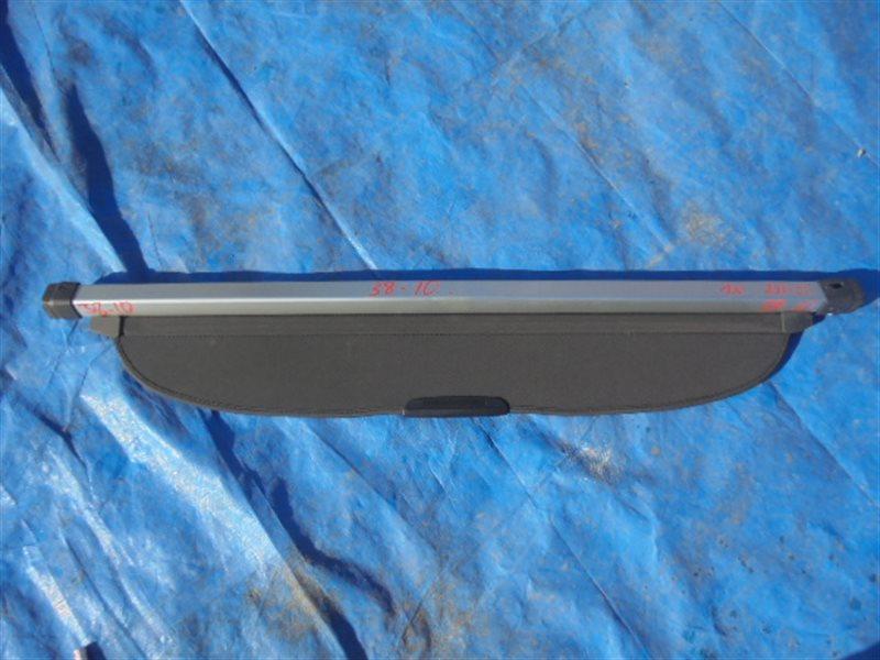 Шторка багажника Subaru Xv GTE FB20 (б/у)