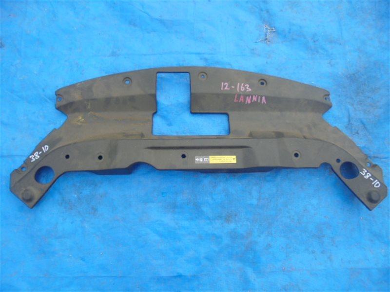 Защита замка капота Nissan Lannia U15Z HR16 (б/у)