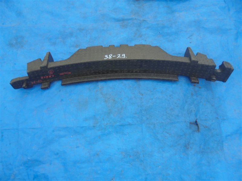 Пенопласт в бампер Nissan Lannia U15Z передний 62090 5MA0A (б/у)
