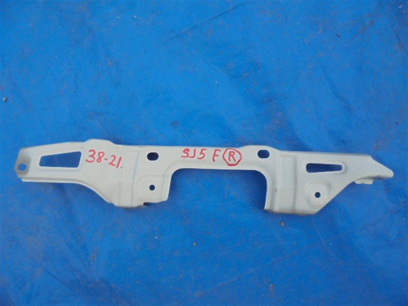 Крепление крыла Subaru Forester SJ5 FB20 переднее правое (б/у)