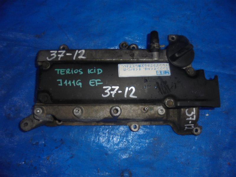 Клапанная крышка Daihatsu Terios Kid J111G EF-DET (б/у)