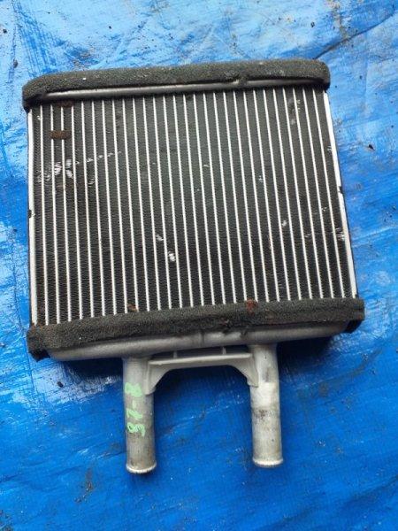 Радиатор печки Honda Capa GA4 D15B (б/у)