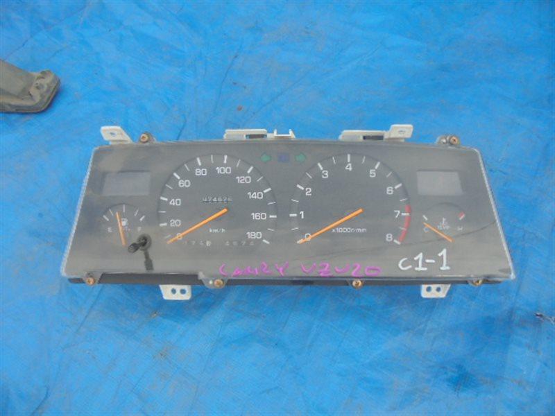 Спидометр Toyota Camry Prominent VZV20 1VZ-FE (б/у)