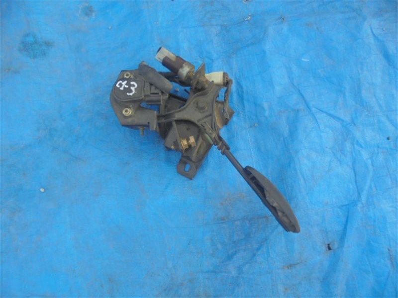 Педаль подачи топлива Mazda Bongo SK22M R2 (б/у)