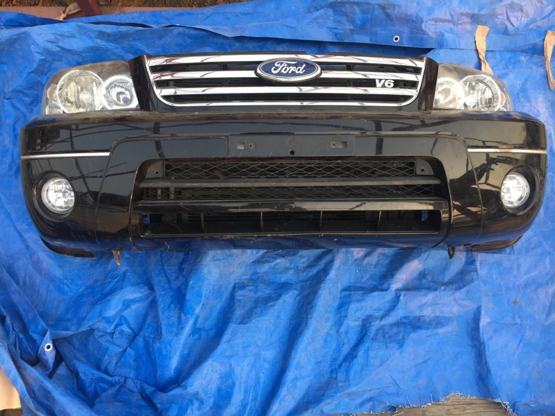 Nose cut Ford Escape LFA AJ 2006 36-29 (б/у)