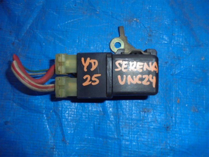 Реле Nissan Serena VNC24 YD25DD (б/у)