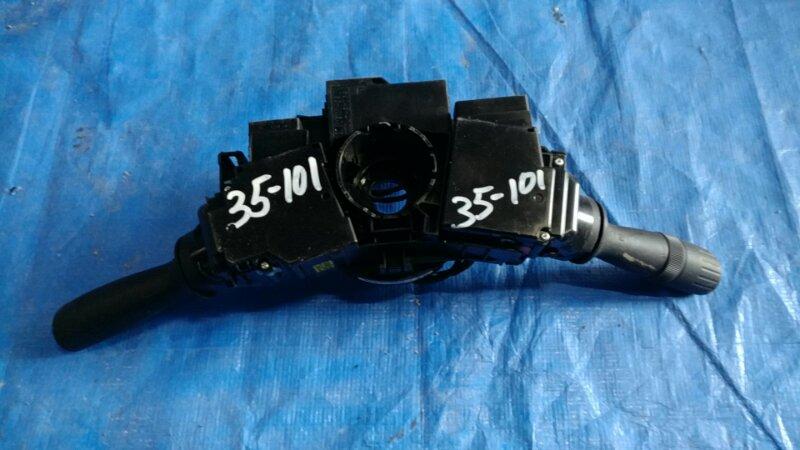 Блок подрулевых переключателей Toyota Prius Prime ZVW52 2ZR-FXE (б/у)