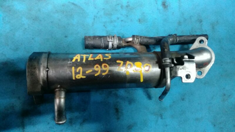 Охладитель egr Nissan Atlas SZ2F24 ZD30 (б/у)