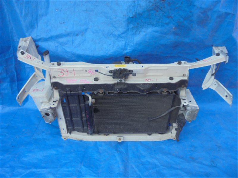Бачок стеклоомывателя Toyota Probox NCP51 1NZ-FE (б/у)