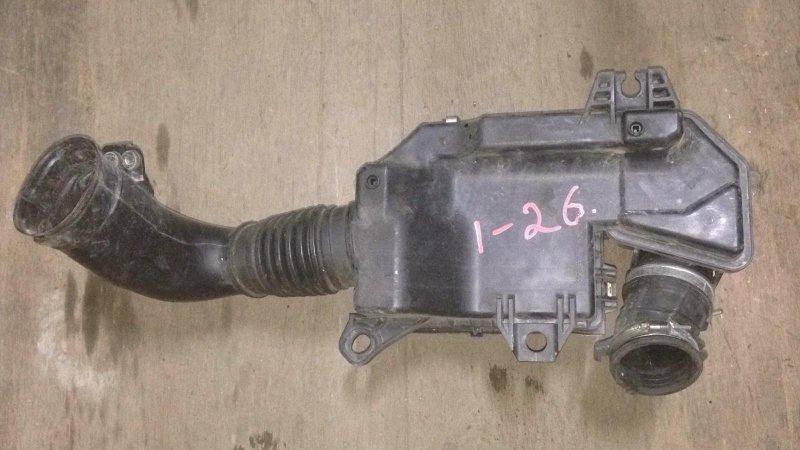 Корпус воздушного фильтра Honda Crossroad RT1 R20A MA8A (б/у)
