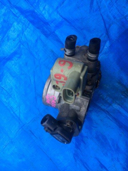 Дроссельная заслонка Honda Capa GA6 D15B (б/у)