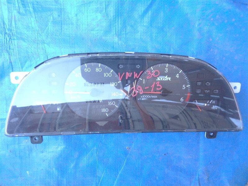 Спидометр Nissan Largo VNW30 CD20 ( ETI) (б/у)