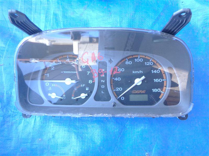 Спидометр Honda Capa GA6 D15B (б/у)