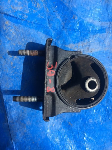 Подушка двигателя Toyota Rav4 ACA21 1AZ-FSE задняя (б/у)