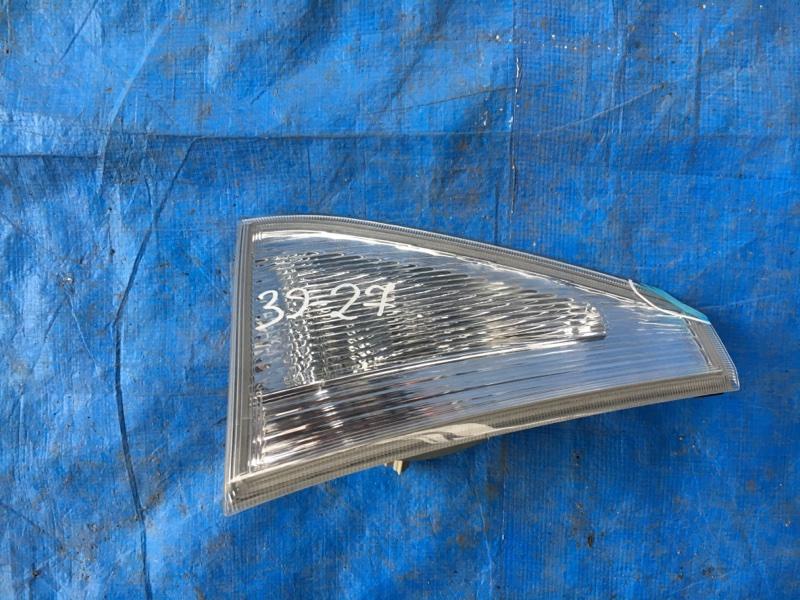 Стоп вставка Subaru Impreza GH2 EL15 правый 132-20024 (б/у)
