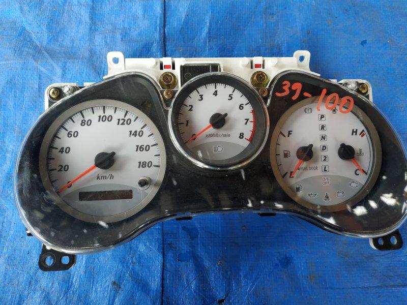 Спидометр Toyota Rav4 ACA21 1AZ-FSE (б/у)