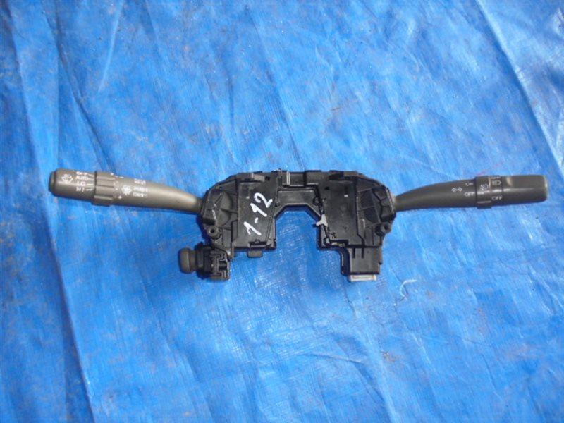 Блок подрулевых переключателей Toyota Celsior UCF30 3UZ-FE (б/у)