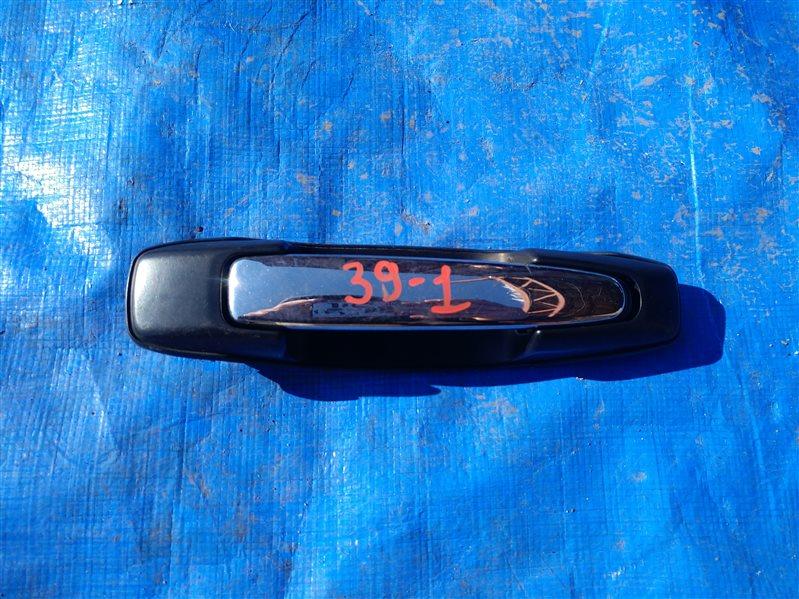 Ручка двери Nissan Largo VNW30 CD20 ( ETI) передняя левая (б/у)