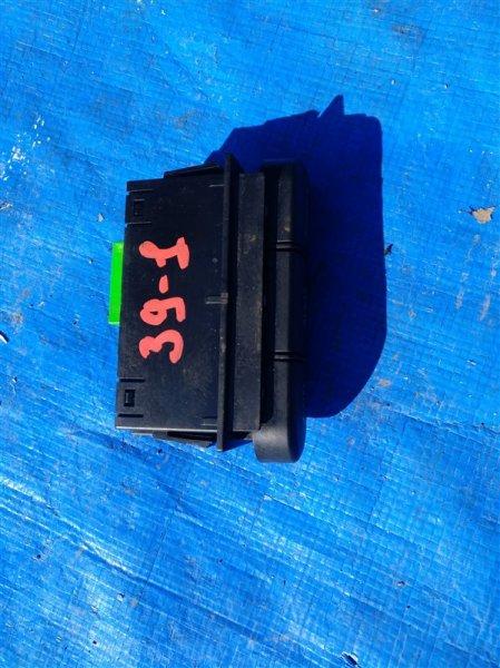 Кнопка Suzuki Jimny JB23W K6A 2006 (б/у)