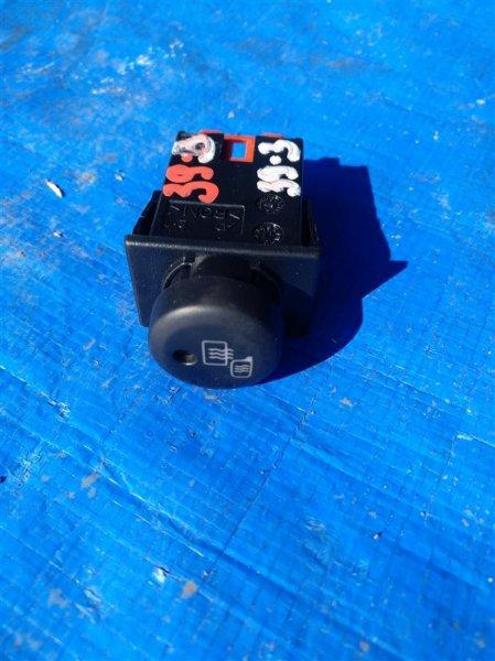 Кнопка подогрева зеркал Suzuki Jimny JB23 K6A (б/у)