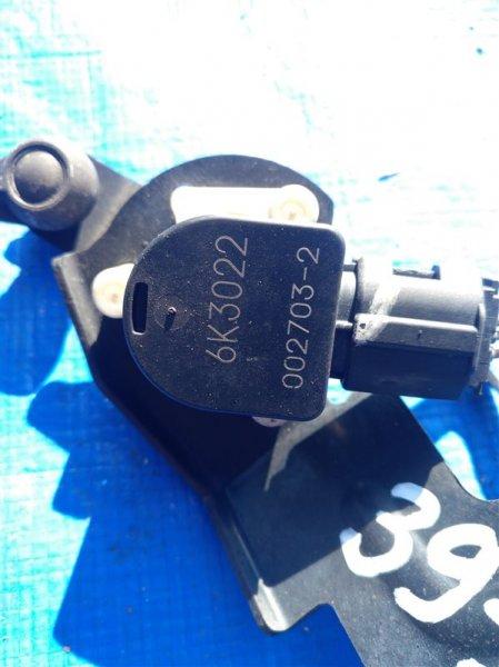 Датчик положения кузова Mitsubishi Colt Z27A 4G15 (б/у)
