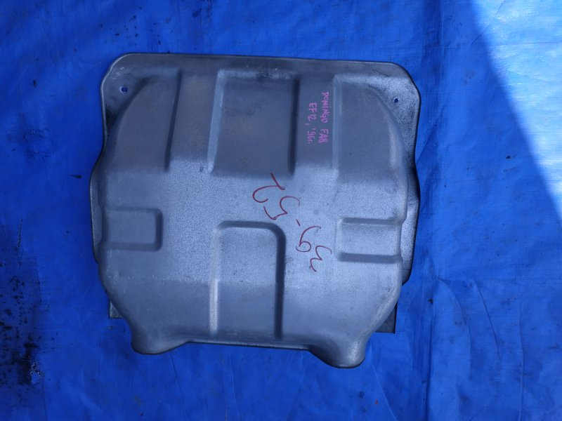 Защита топливного бака Subaru Domingo FA8 EF12 (б/у)