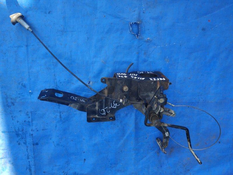 Педаль подачи топлива Nissan Atlas P8F23 TD27 (б/у)