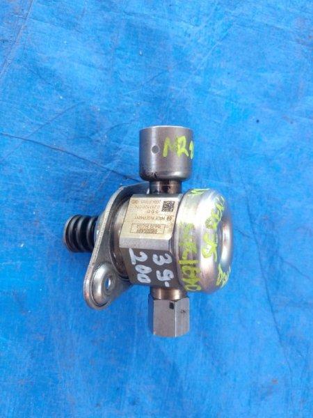 Тнвд Nissan Juke NF15 MR16DDT 166301KC0A (б/у)