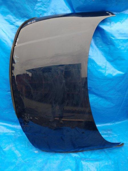 Капот Audi Tt 8N AUQ (б/у)