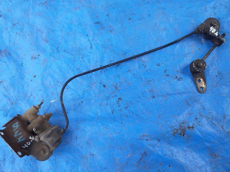 Клапан тормозной Toyota Lite Ace KM80 7K-E (б/у)