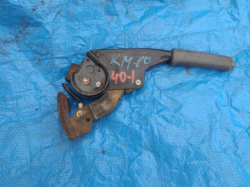 Ручка ручника Toyota Lite Ace KM80 7K-E (б/у)