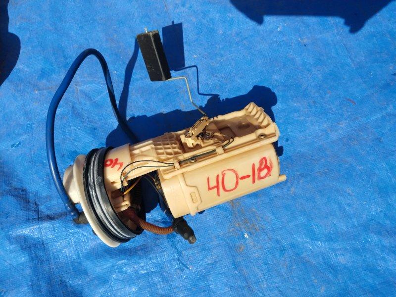Топливный насос Volkswagen Golf MK4 AGU (б/у)