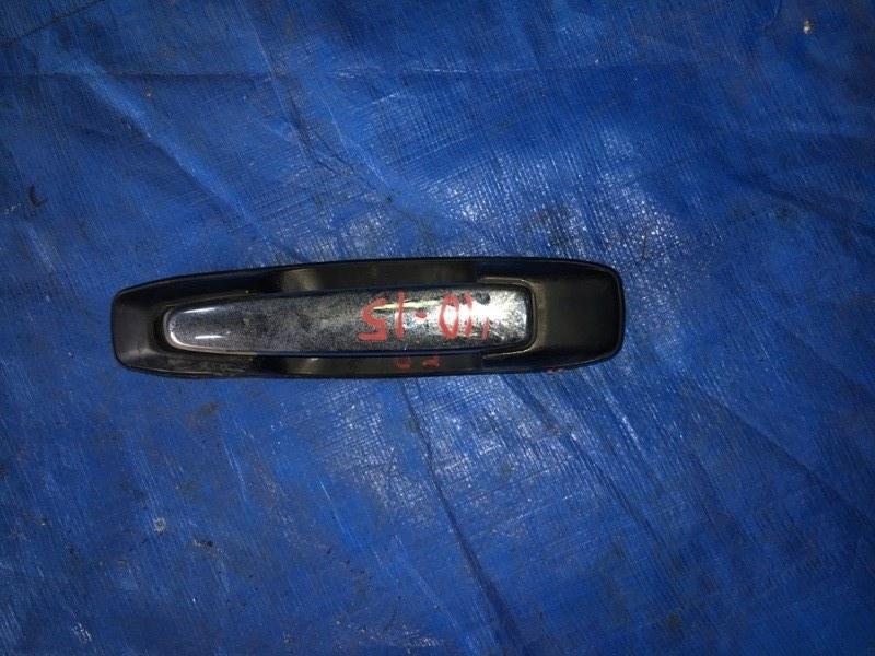 Ручка двери Nissan Largo NW30 KA24DE передняя правая (б/у)