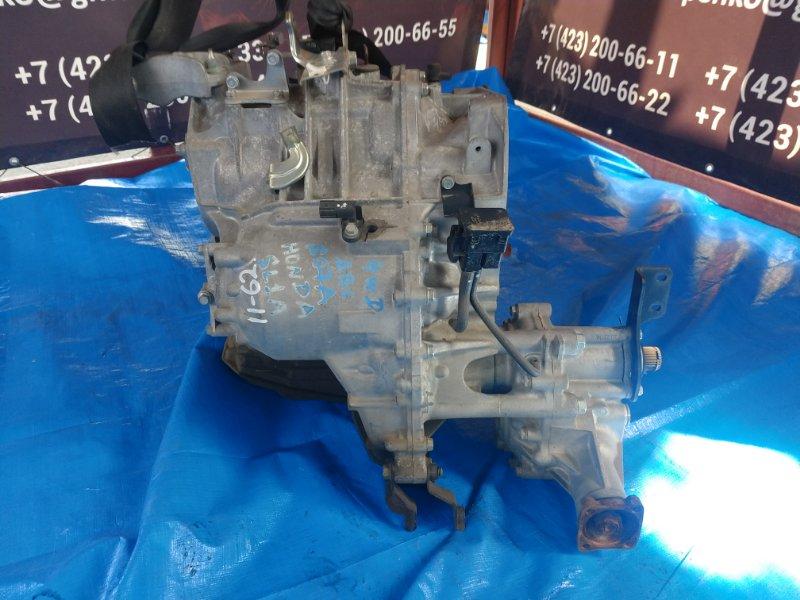 Акпп Honda N-One JG2 S07A SL1A (б/у)