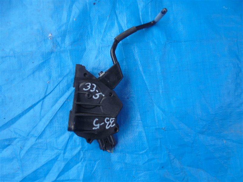 Педаль подачи топлива Toyota Crown GRS211 4GR-FSE 78110-30221 (б/у)