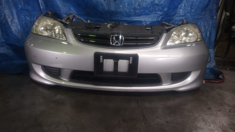 Nose cut Honda Civic ES1 A-33 II MODEL (б/у)
