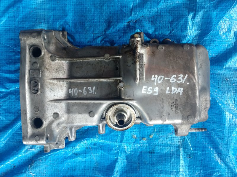 Поддон Honda Civic ES9 LDA 40-631 (б/у)