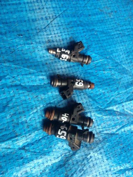 Инжектор Honda Civic ES9 LDA QF06 BAJ (б/у)
