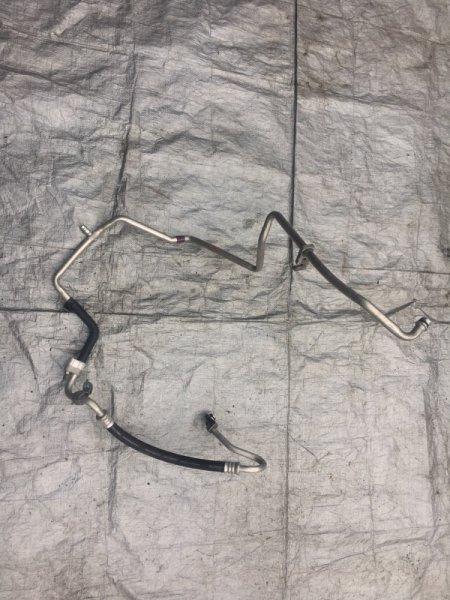 Шланг кондиционера Toyota Passo KGC30 1KR-FE (б/у)