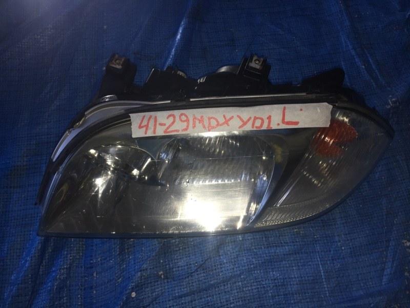Фара Honda Mdx YD1 J35A левая 935222 (б/у)