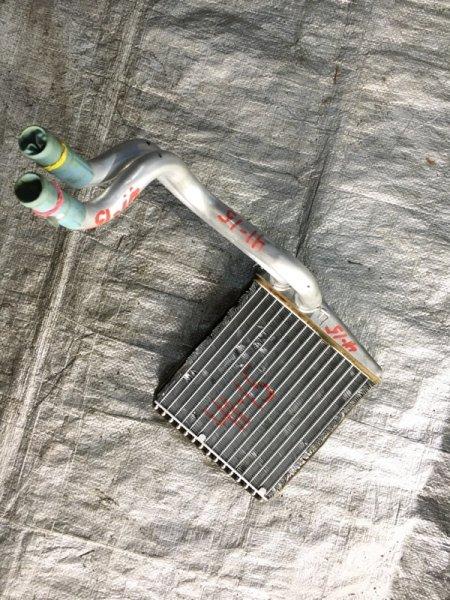 Радиатор печки Nissan Nv200 VM20 HR16DE (б/у)