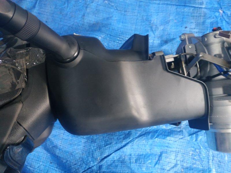 Кожух рулевой колонки Honda Vezel RU3 LEB (б/у)