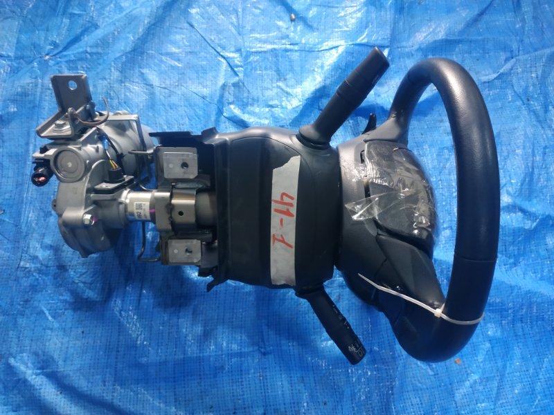 Шлейф-лента air bag Honda Vezel RU3 LEB (б/у)