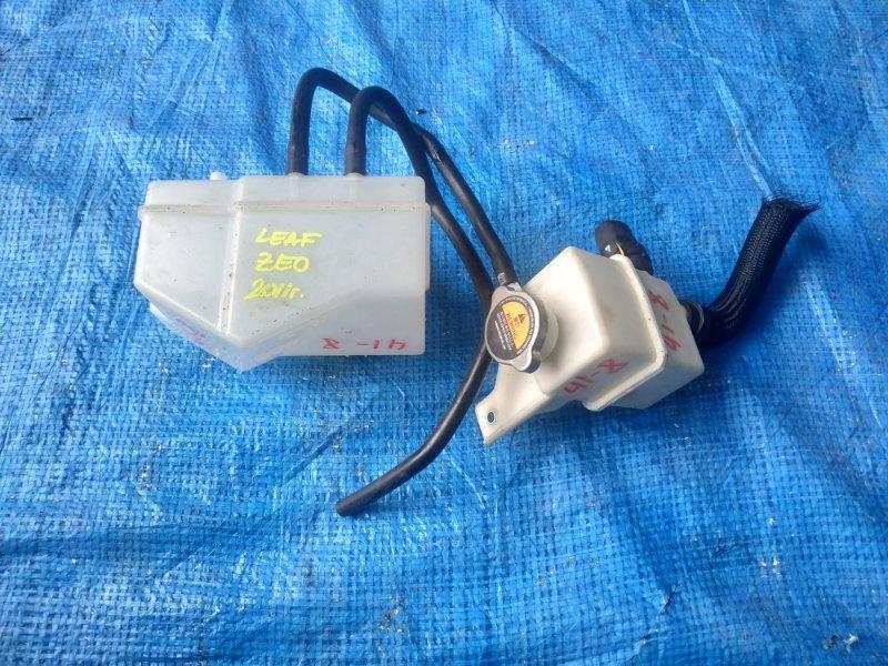 Бачок инвертора Nissan Leaf ZE0 (б/у)