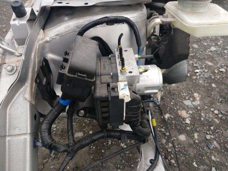 Блок abs Honda Vezel RU3 LEB (б/у)