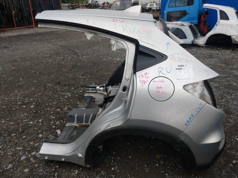 Подкрылок Honda Vezel RU3 LEB задний левый (б/у)