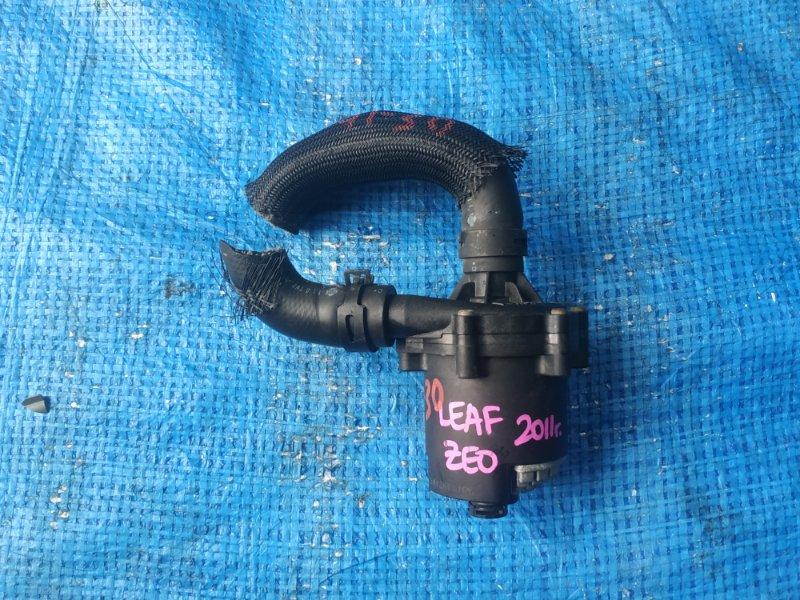 Помпа инвертора Nissan Leaf ZE0 (б/у)