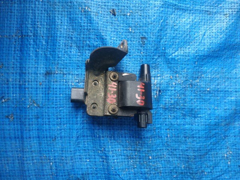 Катушка зажигания Nissan Largo NW30 KA24DE 2243356E11 (б/у)