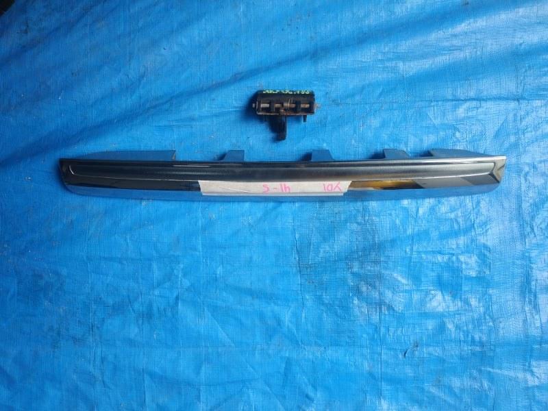 Ручка задней двери Honda Mdx YD1 J35A (б/у)